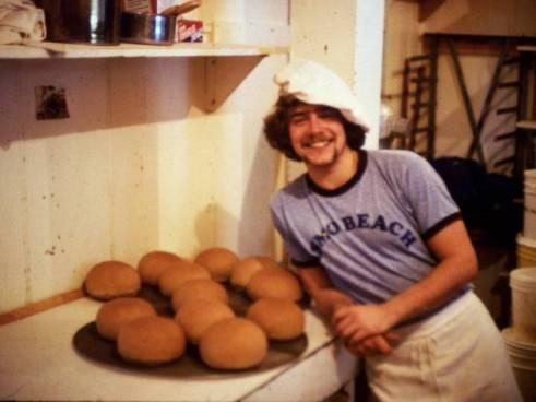 Holden Bread