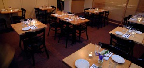 Photo Credit: Unavailable, 128 Cafe Tables