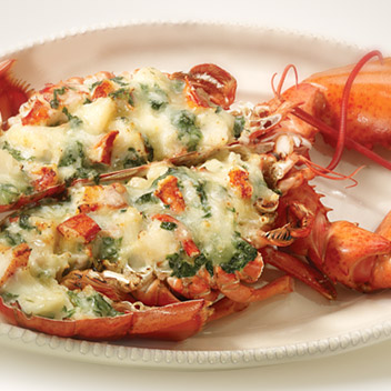 (Photo Credit: Unavailable, http://www.fromagesdici.com/data/Image/recette/homard_g.jpg)