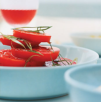 (Photo Credit: Mikkel Vang, http://www.epicurious.com/recipes/food/photo/Summer-Tomatoes-232322)
