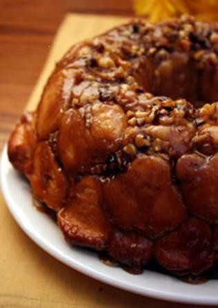 monkey-bread