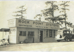 Oyster Bar Rock Point Photo
