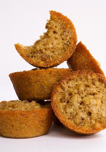 Pecan Pie Little Cakes