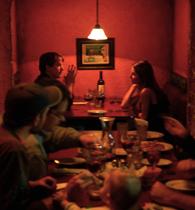 El Meson Table