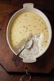 Italian Custard