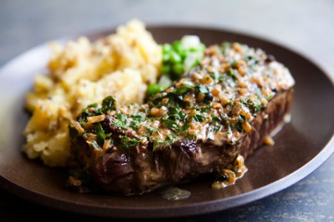 peppercorn-steak